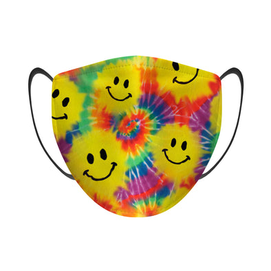 Astro Tie Dye - Face Mask
