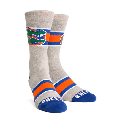 Florida Gators - Varsity Stripe Gray