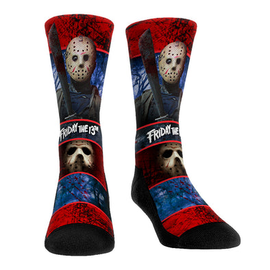 Friday The 13th - Jason - Showtime