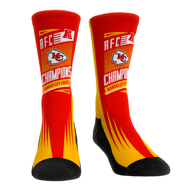 Kansas City Chiefs - AFC Champions