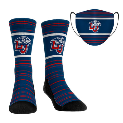 Liberty Flames - Head 2 Toe
