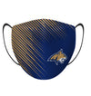 Montana State Bobcats - Face Mask - Game Time 3 Pack