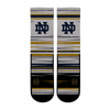 Notre Dame Fighting Irish - CFP 2018 Heather Slash