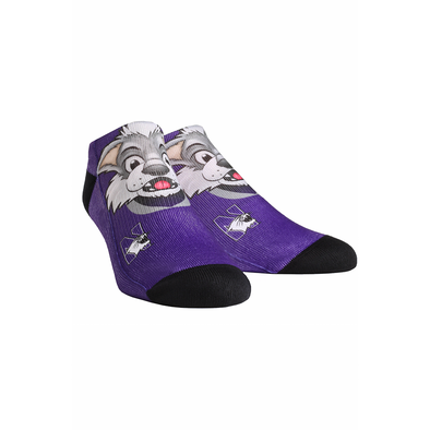 Northwestern Wildcats - Willie the Wildcat Mascot Low Cut