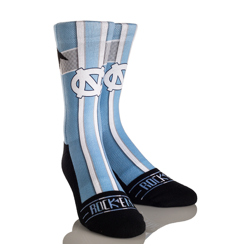 North Carolina Tar Heels - Jersey Series Carolina Blue