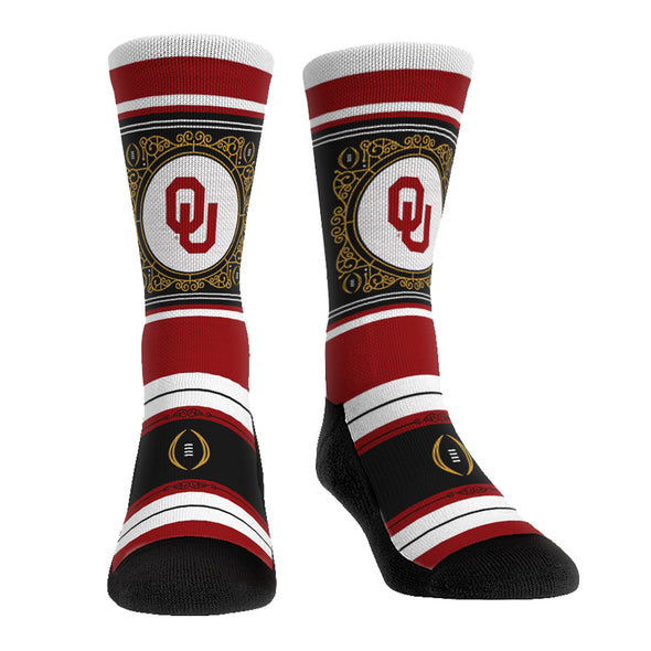 Oklahoma Sooners - CFP 2019 Trophy Chase