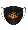 Oklahoma State Cowboys - Face Mask - 3 Pack