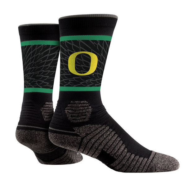 Oregon Ducks - Local Performance