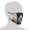 Purdue Boilermakers - Face Mask - 3 Pack