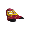 Arizona State Sun Devils - Sparky Mascot Low Cut