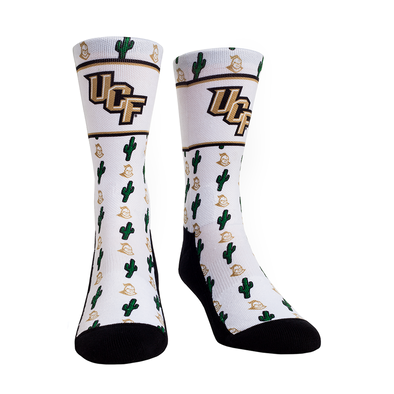 UCF Knights - Fiesta Bowl Socks 2019