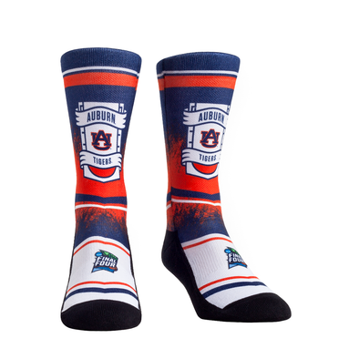 Auburn Tigers - Final Four 2019 Socks