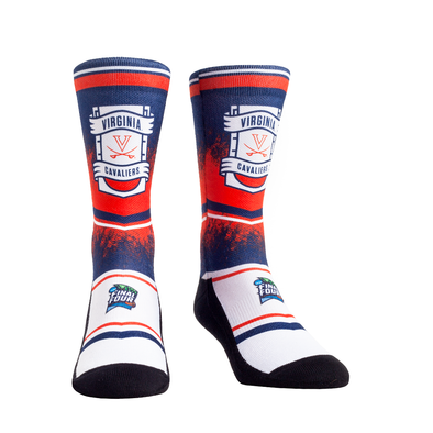 Virginia Cavaliers - Final Four 2019 Socks
