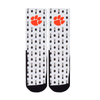 Clemson Tigers - 2018 National Champions - Icons