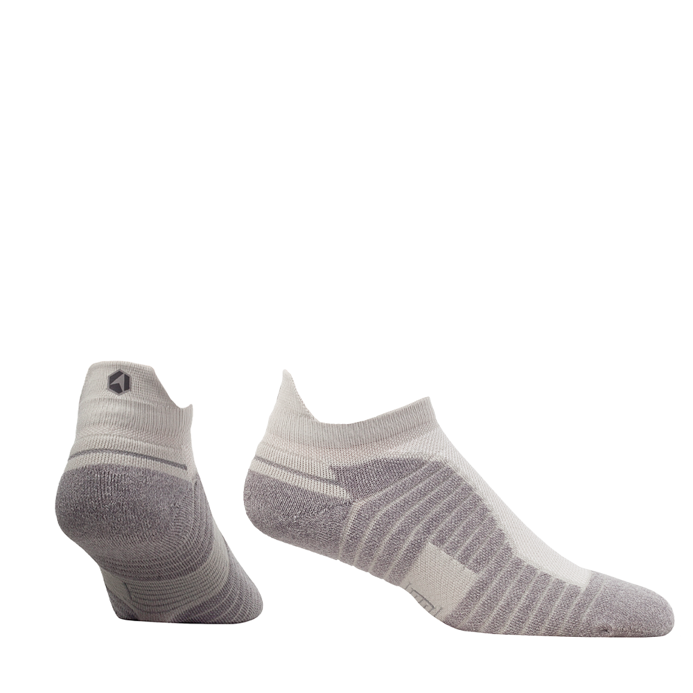 Hex Performance - Basics - Low - Grey