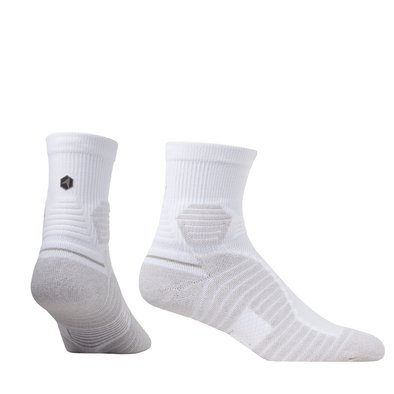 Hex Performance - Basics - Quarter - White