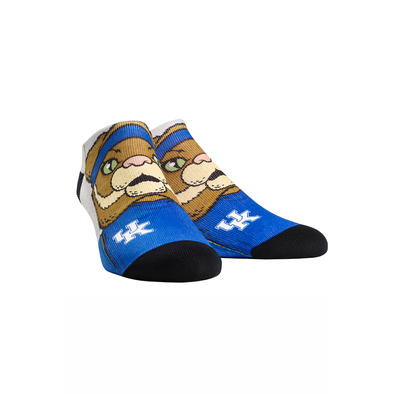 Kentucky Wildcats - Mascot Low Cut