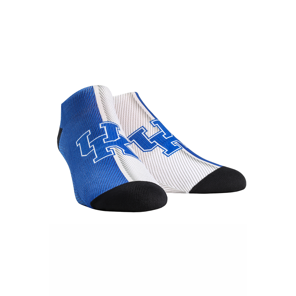 Kentucky Wildcats - Campus Stripes Low Cut