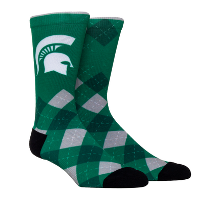 Michigan State Spartans - Argyle