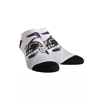 Penn State Nittany Lions - Helmet Stride Low Cut