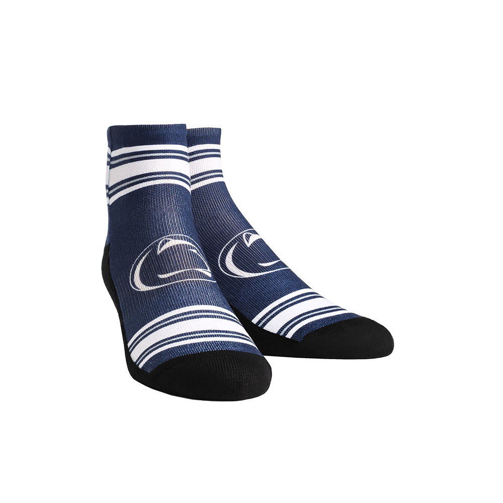 Penn State Nittany Lions - Classic Stripes Navy Quarter