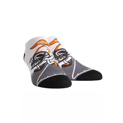Tennessee Volunteers - Helmet Stride Low Cut