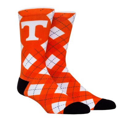 Tennessee Volunteers - Argyle
