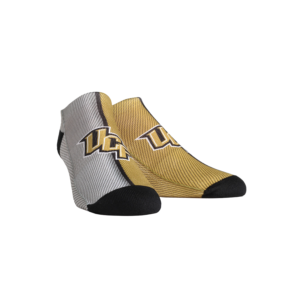UCF Knights - Campus Stripes Low Cut