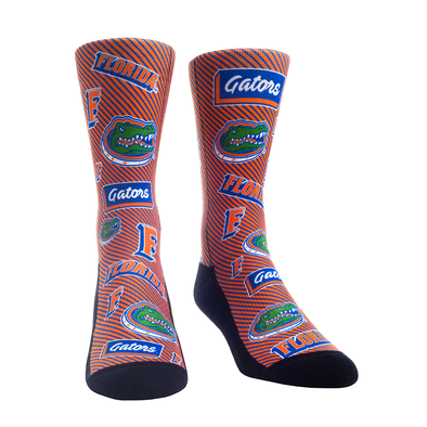 Florida Gators - Sticker Statement Crew