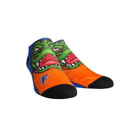 Florida Gators - Albert Mascot Low Cut