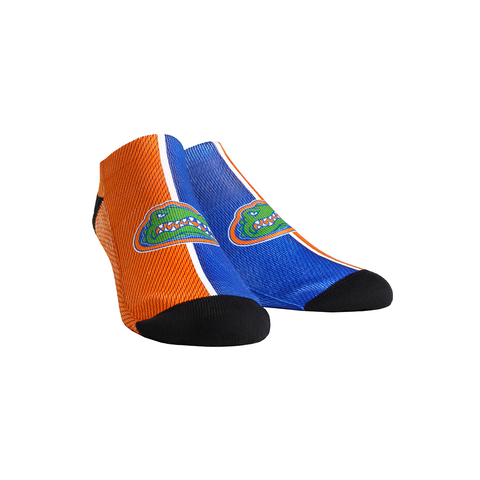 Florida Gators - Campus Stripes Low Cut