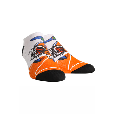 Florida Gators - Helmet Stride Low Cut