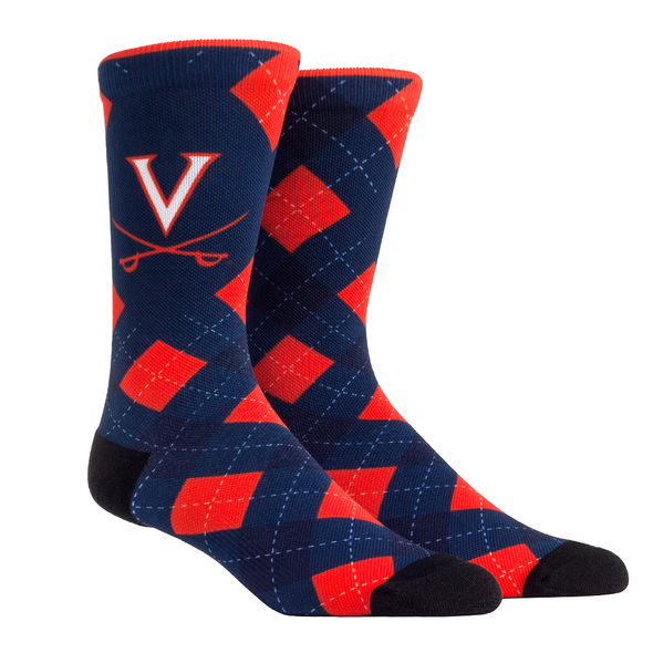 Virginia Cavaliers - Argyle
