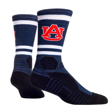 Auburn Tigers - Performance - Speed Stripes