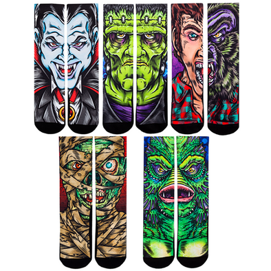 Monster Mash 5-Pack
