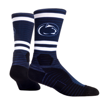 Penn State Nittany Lions - Performance - Speed Stripes