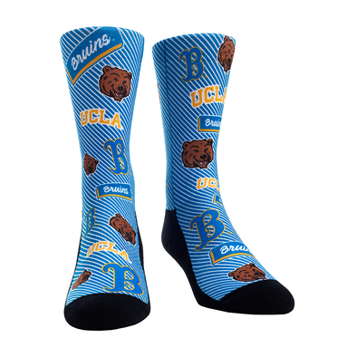 UCLA Bruins - Sticker Statement Crew