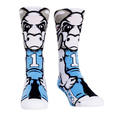 North Carolina Tar Heels - Knitted Mascot Crew