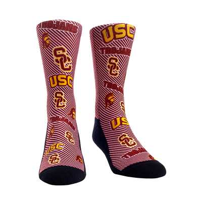 USC Trojans - Sticker Statement Crew