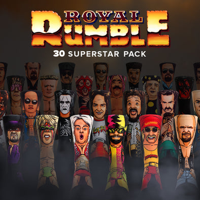 Royal Rumble Bundle