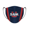 Samford Bulldogs - Face Mask - 3 Pack