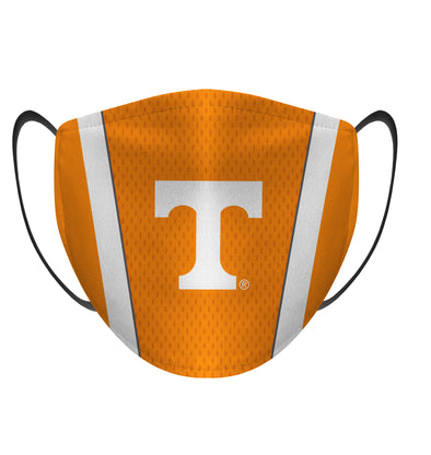 Tennessee Volunteers - Face Mask - Jersey Series