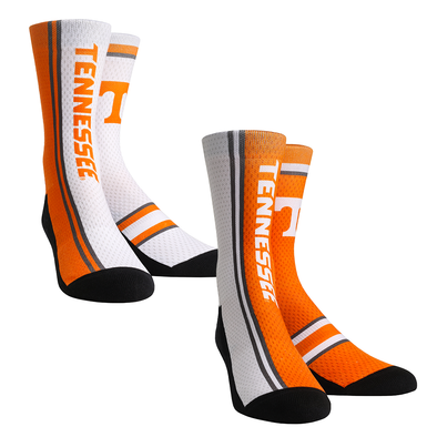Tennessee Volunteers - Jersey Series 2 Pack