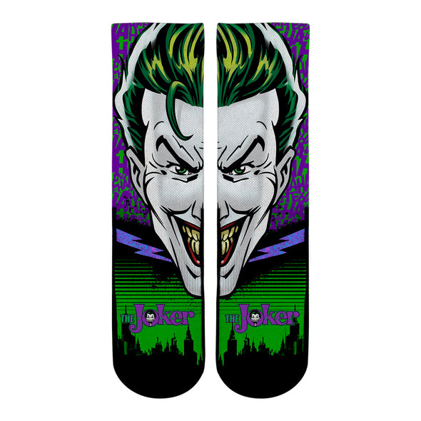 The Joker - Split Face