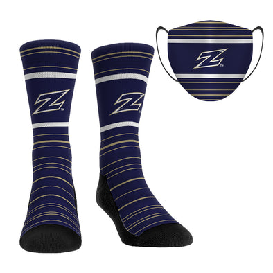 Akron Zips - Head 2 Toe
