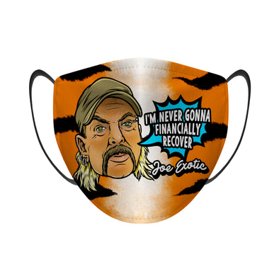 Tiger King Catchphrase - Face Mask