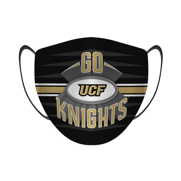 UCF Knights - Face Mask - Go Knights