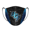 UCF Knights - Face Mask - Space Game (Black)