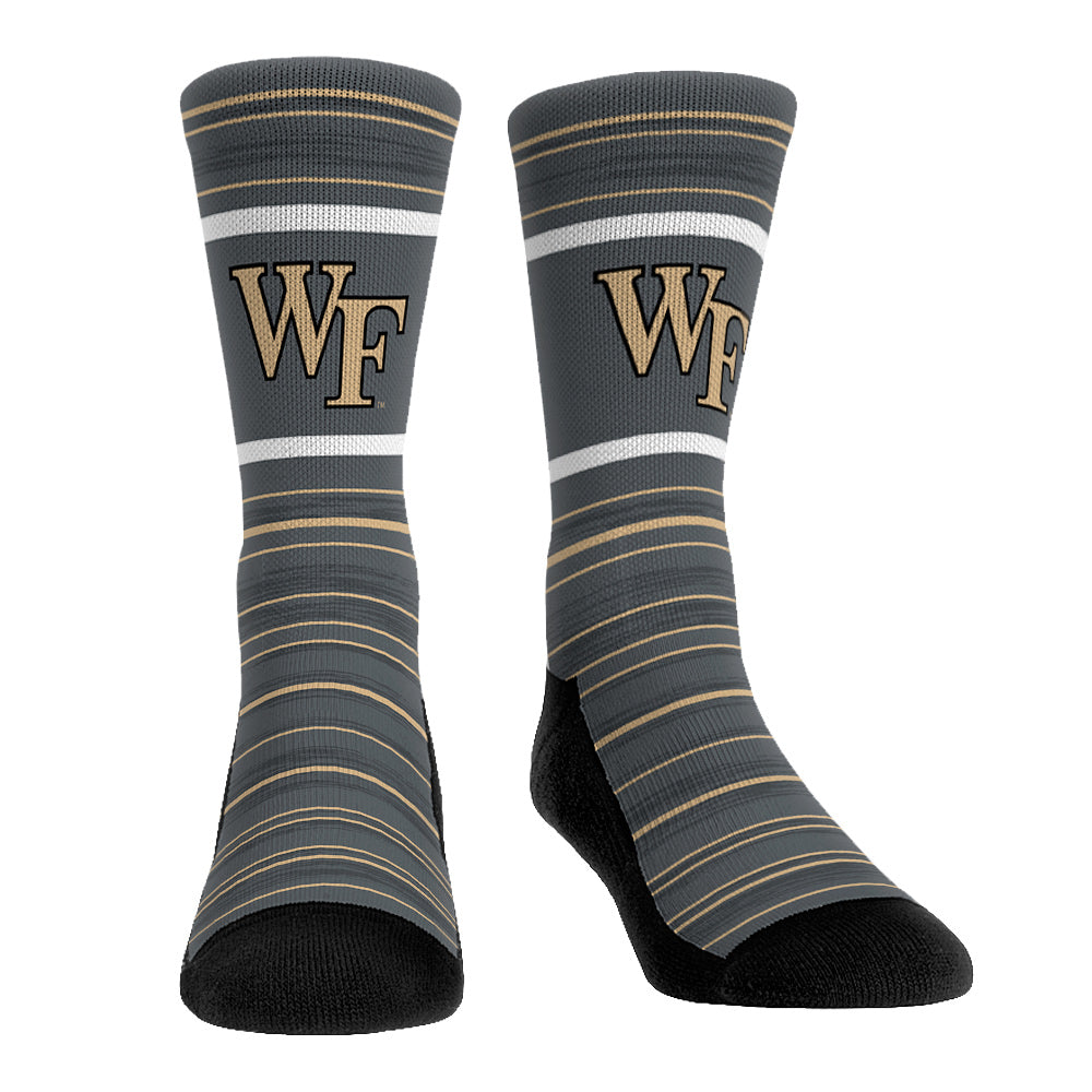 Wake Forest Demon Deacons - Classic Lines
