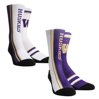 Washington Huskies - Jersey Series 2 Pack